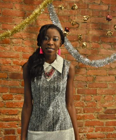 About A Dress #19