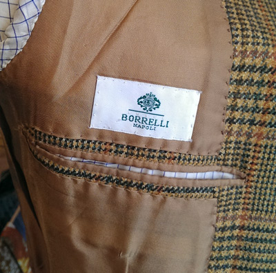 8 Nick's Borrelli
